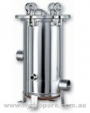Multi Cartridge Filter Housing :: Swing Bolt