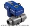 KLD 160 Series Electric Actuator
