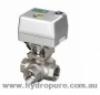 KLD 400 Series Electric Actuator (3 way)