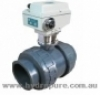 KLD 1500 Series Electric Actuator (UPVC 3-way)
