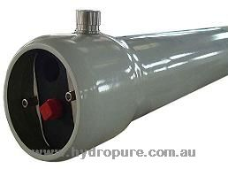 "4"" Membrane Housing - Side Port 1-5 Element 450 psi"