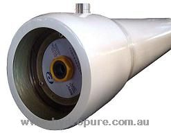 "8"" Membrane Housing - Side Port 1-8 Element 600 psi"