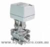 KLD 400 Series Electric Actuator (2-way)