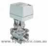 KLD 1500 Series Electric Actuator (Stainless 2 way)