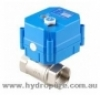 KLD 20S SS B2- Electric Actuator
