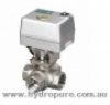 KLD 400 Series Electric Actuator (3 way)